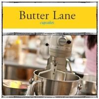 Butter Lane Cupcake Class