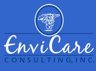 EnviCare Consulting logo
