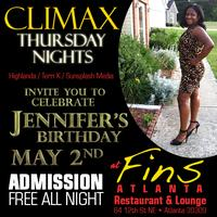 Climax Thursdays