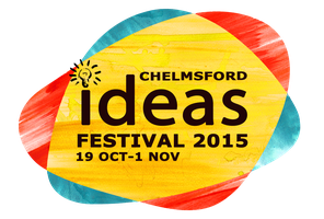 Ideas Festival - Wild Food Cooking and Walk: Session...