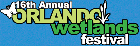 16th Annual Orlando Wetlands Festival
