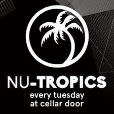 Nu-Tropics logo