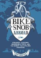 Bike Snob Meets Boston
