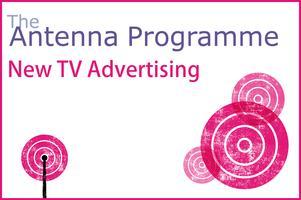Antenna - New TV Advertising - iBurbia Studios London