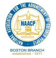 Boston NAACP Membership Committee logo