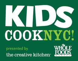 KIDS COOK NYC! Growing Gourmets (Session 2): July 15 - July 19