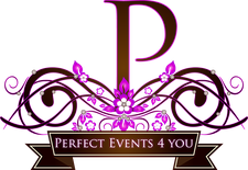 Perfect Events 4 You logo