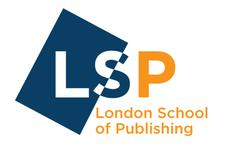 London School of Publishing (LSP) logo