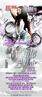 1ST ANNUAL COLEMAN LOVE ALL WHITE AFFAIR