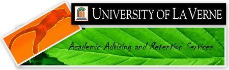 Fall 2015: Student Advising Workshop