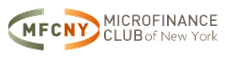 Microfinance Club of New York logo