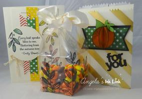 Crafting For A Cure- October