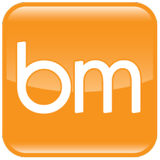 Business Mapper logo
