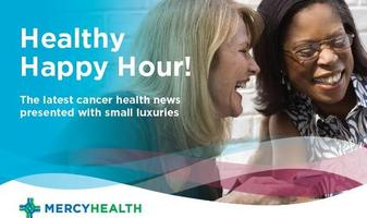 Improve Your Life at the JCC Healthy Happy Hour   Jewish ...  Healthy Happy Hour
