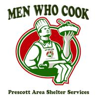PASS MEN WHO COOK HOLIDAY CELEBRATION