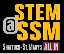 STEM@SSM logo