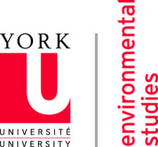 Faculty of Environmental Studies-York University  logo