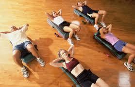 """""""Ab""""Solution Fitness Workshop"""