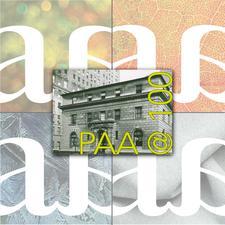 Philadelphia Art Alliance logo
