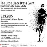 Dress for Success Atlanta  Little Black Dress Fashion E...