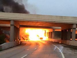 ABCD & ASHE Luncheon (FRA-70 Bridge Fire)