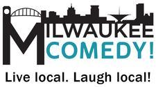 Milwaukee Comedy logo
