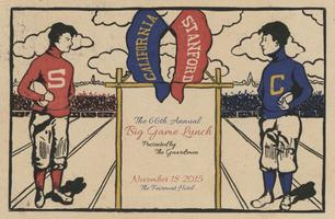 The 66th Annual Guardsmen Big Game Luncheon