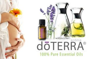 Diaper Baby Makeover: Essential Oils 101