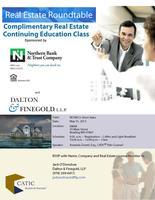 Complimentary Real Estate Continuing Education Class: Short Sales