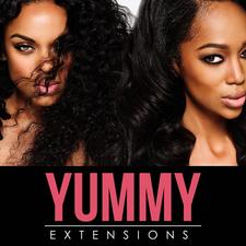 Yummy Extensions logo