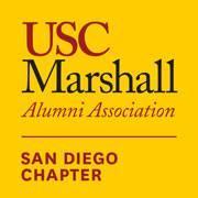 USC Marshall Alumni Association - San Diego Chapter logo