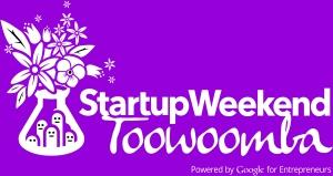 Startup Weekend - during Toowoomba's Festival of...