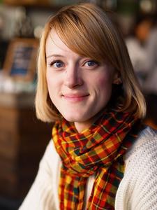 Katie MacDonald logo