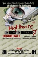 Nightmare On Boston Harbor 7 - Indoor Halloween BOOze...