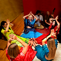 Monthly - Women's Tantra Circle