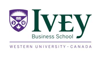 Ivey MBA Information Session - Edmonton