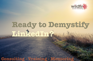 Demystifying LinkedIn Workshop - Positioning and...