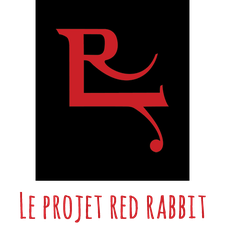 Le Projet Red Rabbit / Red Rabbit Project logo