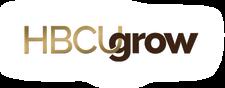 HBCUgrow logo