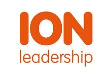 ION leadership logo