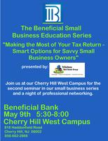 Beneficial Small Business Networking Event