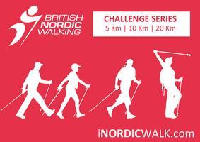 British Nordic Walking Challenge Series | Black Park,...