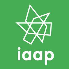 IAAP-HQ logo
