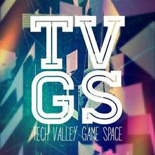 Tech Valley Game Space logo