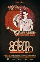ADAM AUBURN's Birthday Bone-Anza! | Soul & Tonic @ King King