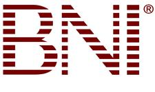 BNI - Business Network International logo