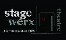 Stage Werx logo