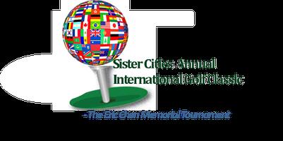 Sister Cities International Golf Classic - Eric Chen...
