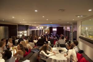 Expats Paris Dinner!