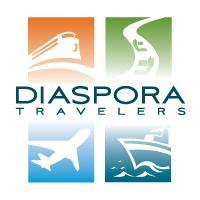 Diaspora Travelers, LLC logo